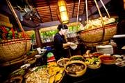 Schlemmerparadies Vietnam: Frische Fusion-Küche, herzhaft gewürzt. (Bild: Aaron Joel Santos)