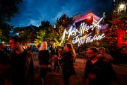Montreux Jazz Festival. (Bild: Keystone)