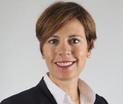 Esther Bieri. (Bild: PD)