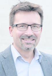 Stadtrat Claudio Zaffonato ist auch OK-Präsident des City-Runs.
