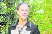 US-Politikwissenschaftlerin und Buchautorin Wendy Brown.