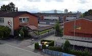Das Schulhaus Konstanz wird ab August saniert. (Bild: Gemeinde Rothenburg)