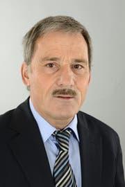 Otto Ineichen, Kantonstierarzt und Leiter des Veterinäramts, tritt im Frühjahr 2019 ab. (Bild PD)