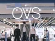 Sozusagen Pleite: OVS liquidiert sein Schweizer Filialnetz. (Bild Archiv)