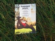 Cover der Erstausgabe.