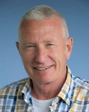 Rolf Latscha. (Bild: PD)