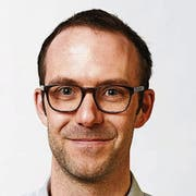 Lukas Geiger übernimmt seine Aufgabe am 1. August. (Bild: PD)