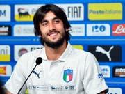 Mattia Perin hütet künftig nicht nur in Italiens Nationalmannschaft das Tor, sondern auch bei Juventus Turin (Bild: KEYSTONE/AP ANSA/ALESSANDRO DI MARCO)
