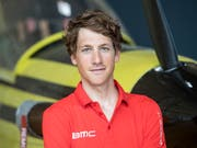 Will an der Tour de Suisse wieder voll angreifen: Stefan Küng (Bild: KEYSTONE/URS FLUEELER)