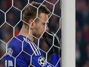 Torhüter Igor Akinfejew - Russlands WM-Held gegen Spanien (Bild: KEYSTONE/AP/PETER DEJONG)