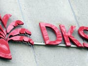 Der Vertriebsleistungskonzern DKSH strafft sein Geschäft in China und verkauft den Vertrieb von Medikamenten. (Bild: KEYSTONE/WALTER BIERI)