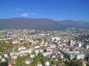 Ein DOK-Film des Schweizer Fernsehens SRF hat im Solothurner Städtchen Grenchen für viel Ärger gesorgt. (Bild: Stadt Grenchen)