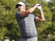 US-Open-Champion Brooks Koepka fehlt am Scottish Open wie viele andere Stars (Bild: KEYSTONE/EPA/JUSTIN LANE)