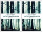 Der Krimi «Schwarzbubenland» des Solothurners Christof Gasser soll fürs Fernsehen verfilmt werden. (Emons) (Bild: zVg)