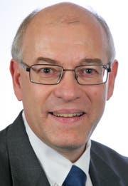 Reto Altherr, Gemeindepräsident Teufen (Bild: pd)