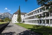 Die Stiftsschule Engelberg. (Bild: PD)