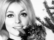 Gegenstände des 1960er-Stars Sharon Tate sollen im November versteigert werden. (Bild: KEYSTONE/STR)