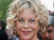 Die Schauspielerin Meg Ryan nehme einen zentralen Platz in der Galerie der beliebtesten Hollywoodikonen ein, begründet das Locarno Filmfestival den Entscheid, ihr den Leopard Club Award zu verleihen. (Bild: Keystone/AP/Lionel Cironneau)