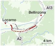 Das geplante Projekt. (Quelle: Stepmap/Karte: jbr)