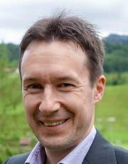 Thomas Thym ist 2015 Gemeinderat und übernimmt ab August das Amt des Gemeinde-Vizepräsidenten (Bild: PD)