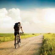 364 Arbeitnehmer von 22 Toggenburger Unternehmen machten bei «Bike to work» mit. (Bild: Getty)