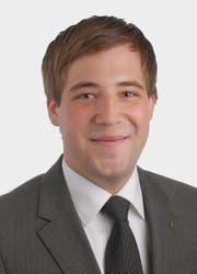 Rafael Portmann, Finanzplaner.