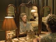 Herrlich nostalgisch: Maggie Smith in der TV-Serie «Downtown Abbey». Nun kommt die Geschichte mit weitgehend derselben Crew auf die grosse Leinwand. (Bild: Pressebild)