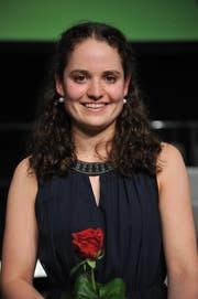 Stefanie Gisler. (Bild: urh)