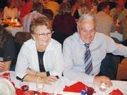 Rosmarie und Kurt Holenstein haben die Holenstein AG Transporte/Logistik während mehrerer Jahrzehnte geprägt. (Bild: PD)