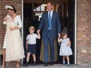 Ein Anhänger der Terrormiliz IS ist in Grossbritannien zu einer langen Haftstrafe verurteilt worden, weil er unter anderem Anschläge auf Teile der königlichen Familie geplant hatte. (Bild: KEYSTONE/EPA/STR)