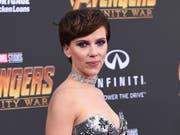 Die US-Schauspielerin Scarlett Johansson verzichtet am Freitag darauf, eine umstrittene Rolle in einem Film zu spielen. (Bild: KEYSTONE/AP Invision/JORDAN STRAUSS)