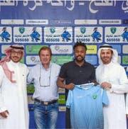 Tokos neuer Club Al-Fateh ist in Al-Hasa im Osten der Arabischen Halbinsel nahe am Persischen Golf beheimatet. (Bild: PD)