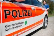 Der 27-jährige Mann konnte bei einem weiteren Aufeinandertreffen gestellt und schliesslich der Polizei übergeben werden.