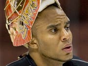 Ray Emery starb im Alter von 35 Jahren bei einem Schwimmunfall im Hafenbecken seiner Heimatstadt Hamilton (Bild: KEYSTONE/AP The Canadian Press/PAUL CHIASSON)