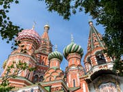 Mit seiner eigenwilligen Reise nach Russland hat sich ein Fedpol-Angestellter um seinen Job gebracht. (Bild: (KEYSTONE/Thomas Hodel))