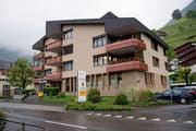 In der Raiffeisenbank Dallenwil gibt es neue Büroräumlichkeiten für die Gemeinde. Die Gemeindeversammlung bewilligte einen entsprechenden Kaufvertrag. (Bild: Corinne Glanzmann, 15. Mai 2018)