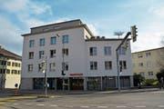 Die Raiffeisenbank Mittleres Toggenburg konnte ihren Geschäftsertrag steigern. (Bild: Beat Lanzendorfer)