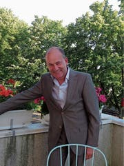 Geiger Christoph Streuli. (Bild: PD)