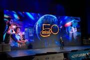 Am 18. Juli 1968 ist der heutige Weltkonzern Intel gegründet worden. Bild: PD
