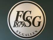 Der FC St. Gallen vermeldet einen weiteren Zuzug (Bild: KEYSTONE/ANTHONY ANEX)