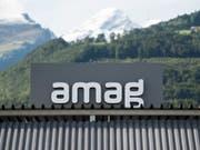 Unter Verdacht: Amag und weitere Autohändler sollen Offerten abgesprochen haben. (Bild: KEYSTONE/GIAN EHRENZELLER)