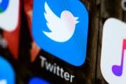 Twitter birgt für Politiker Chancen und Gefahren. (AP/Matt Rourke)