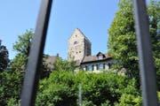 Schloss Liebenfels: Eine Burg auf diesem Fleck Land wurde erstmals urkundlich erwähnt im Jahr 1254.
