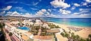 Ibizia liegt für Ferien hoch im Kurs. (Bild: Fotolia)