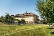 Das Altersheim Espel hat den grössten Sanierungsbedarf. (Bild: Michel Canonica)