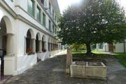Das Frauenkloster St. Andreas in Sarnen. (Bild: PD)