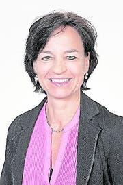 Irène Wüest Häfliger, Soziologin und Sozialpsychologin, Kommunikationsberaterin www.stilprofil.ch