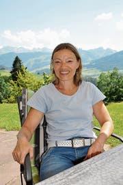Susi Büchi war Lehrerin auf allen Primarstufen und Schulische Heilpädagogin. (Bild: Sabine Schmid)
