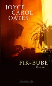 Joyce Carol Oates: Pike-Bube. Droemer, 207 S., Fr. 22.--.