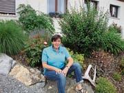 Helen Rüdlinger sorgt seit 10 Jahren für die Verköstigung von Läufer und Zuschauer. (Bild: Salome Bartolomeoli)